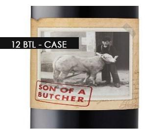 2016 Son of a Butcher 12-Bottle Case