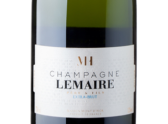 Champagne Lemaire Extra Brut Reserve