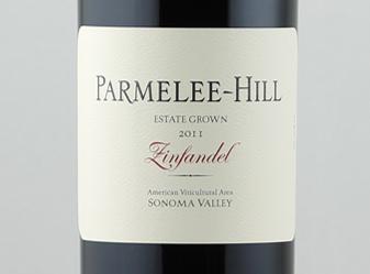 2011 Parmelee Hill Estate Zinfandel
