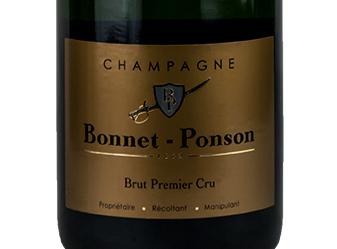 Bonnet Ponson Brut Premier Cru
