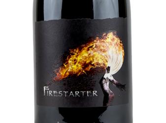 2011 Firestarter Garnacha
