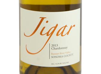 2013 Jigar Chardonnay