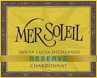 2016 Mer Soleil Reserve Chardonnay