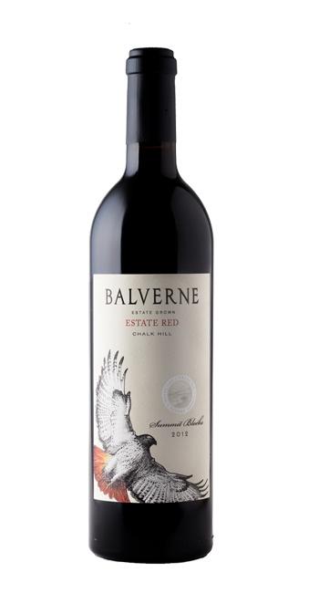 2012 Balverne Estate Red