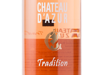 2016 Chateau D'Azur Bandol Rosé