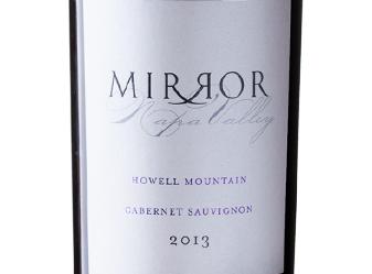 2013 Mirror Cabernet Sauvignon