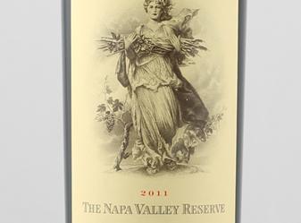 2011 Napa Valley Reserve