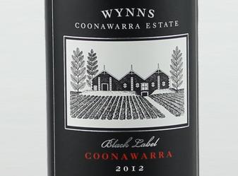 2012 Wynns Cabernet Sauvignon Estate