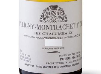 2013 Pierre Matrot Puligny-Montrachet
