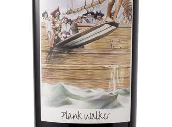 2013 Plank Walker Cabernet Sauvignon