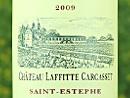 Château Laffitte-Carcasset Rouge