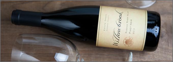 2013 Willowbrook Estate Pinot Noir