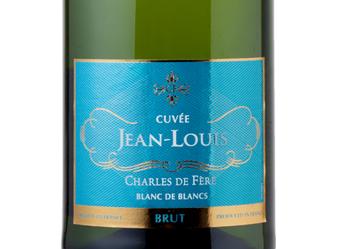 NV Charles de Fere Jean Louis Brut