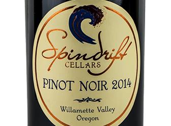 2014 Spindrift Pinot Noir
