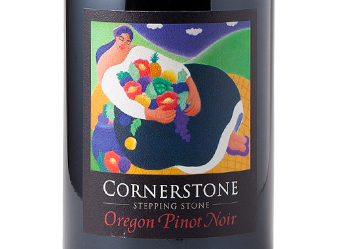2012 Cornerstone Stepping Stone Pinot
