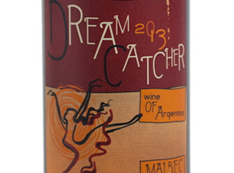 2013 Dream Catcher Malbec