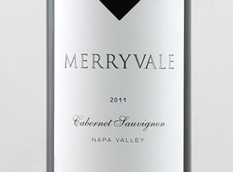 2011 Merryvale Cabernet Sauvignon