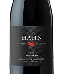 2017 Hahn SLH Grenache