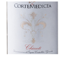 2014 Corte Medicea Chianti Riserva