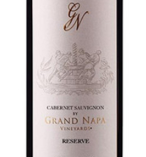 2016 Grand Napa Vineyards Reserve
