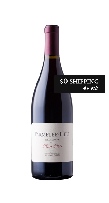 2013 Parmelee Hill Estate Pinot Noir