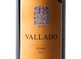 2013 Quinta do Vallado Tinto