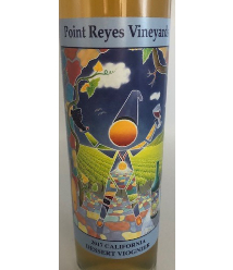 2017 Point Reyes Dessert Viognier