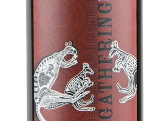 2012 The Gathering Reserve Red