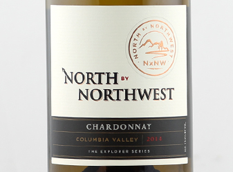 2014 North by Northwest Chardonnay