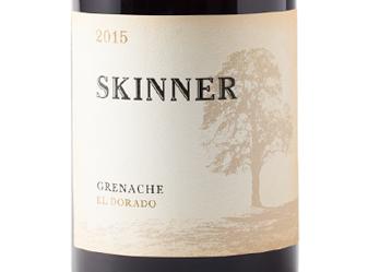 2015 Skinner Grenache