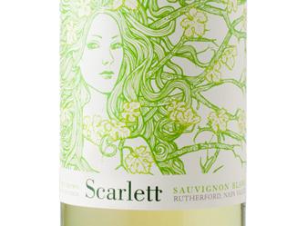 2014 Scarlett Sauvignon Blanc