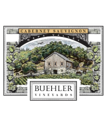 2016 Buehler 'Estate'