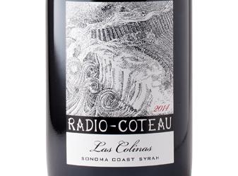 2014 Radio-Coteau Las Colinas Syrah