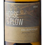 2016 Horse & Plow Chardonnay
