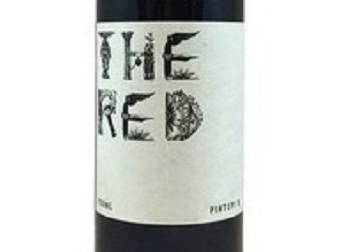 2016 Pintupi 9 'The Red'
