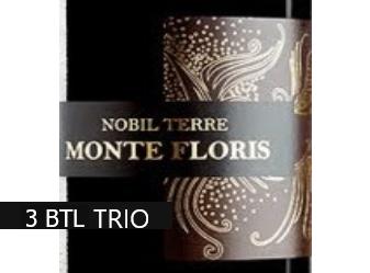 2016 Centanni Montefloris Trio
