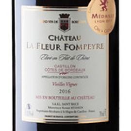2016 Chateau La Fleur Fompeyre