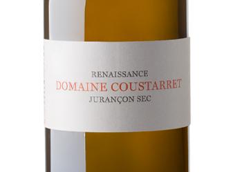 2014 Domaine Coustarret Renaissance