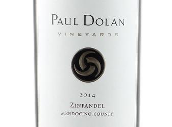 2014 Paul Dolan Zinfandel