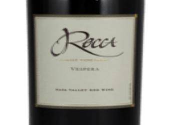2014 Rocca Vespera Red Blend