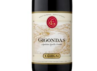 2013 Guigal Gigondas