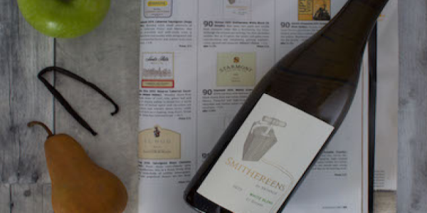 2016 Skinner Vineyards 'Smithereens'