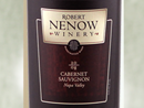 2008 Nenow Cabernet Sauvignon
