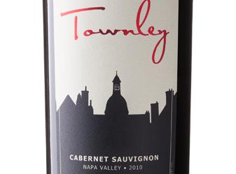 2010 Townley Cabernet Sauvignon