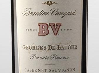 2011 BV Cabernet Sauvignon Magnum