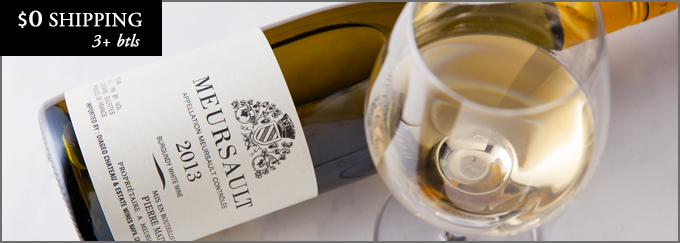 2013 P. Matrot Meursault Blanc