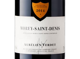 2014 Verdet Morey-Saint Denis (375ml)