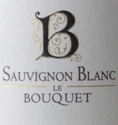 2017 Laporte Sauvignon Blanc