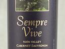 2002 Sempre Vive Cabernet Sauvignon