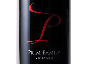 2010 Prim Family Estate Cabernet